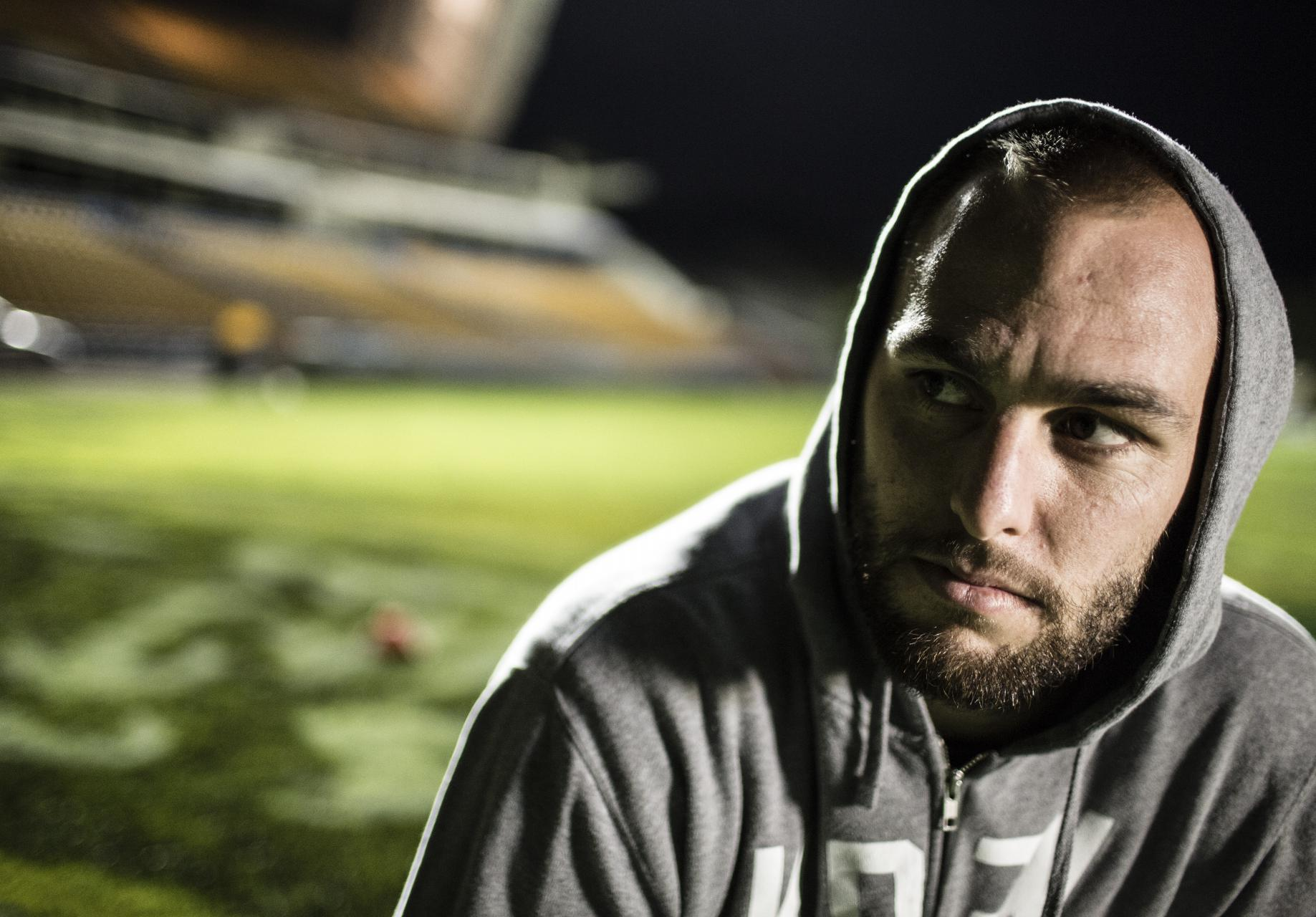 Mannering | True | NZRL | 18th Man | Four Nations