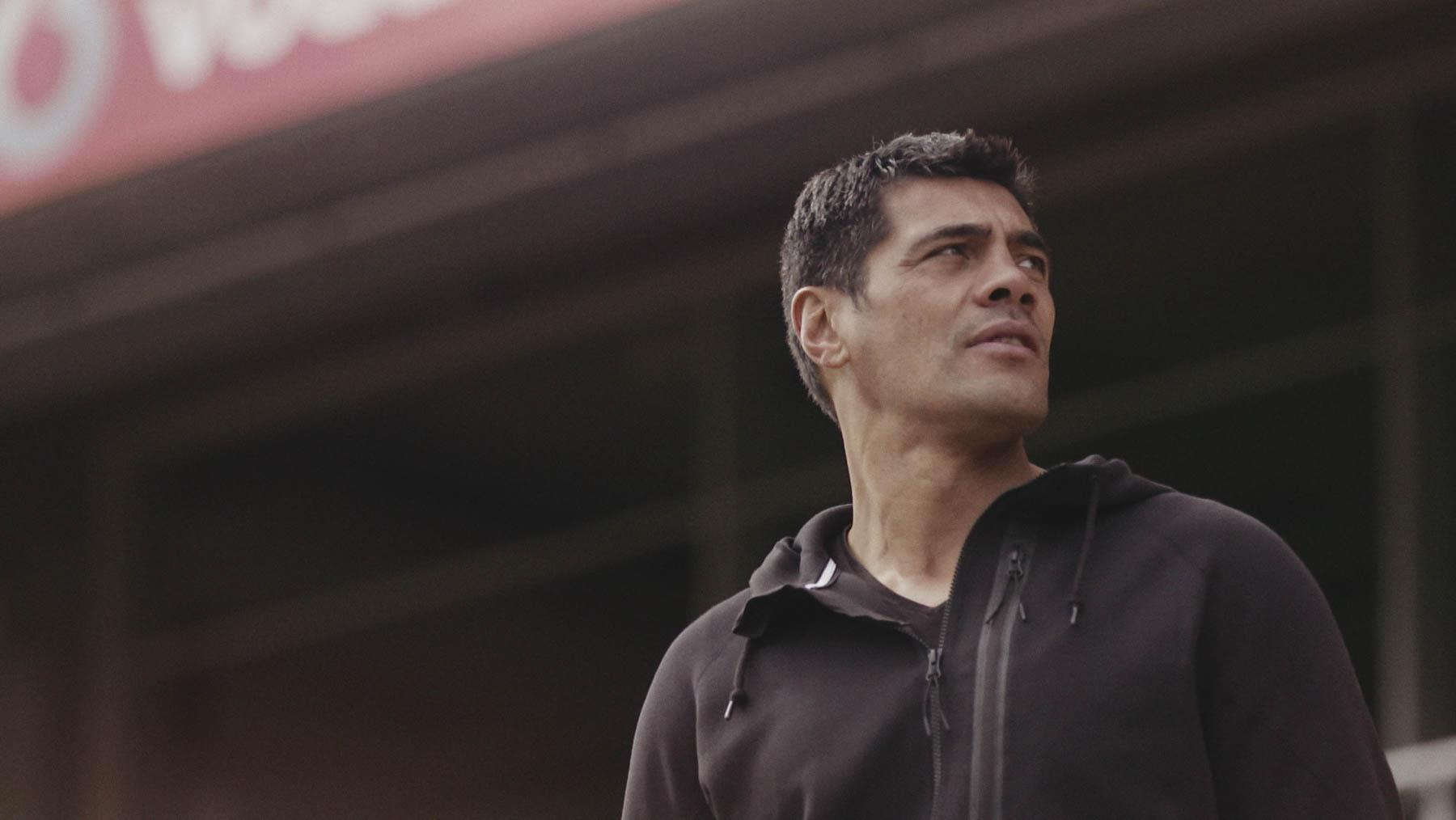 Kearney | True | NZRL | 18th Man | Four Nations