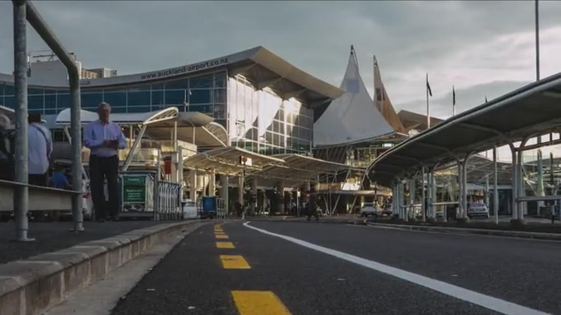 Auckland International Airport | Leasing